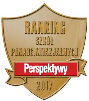 Ranking PERSPEKTYWY 2017