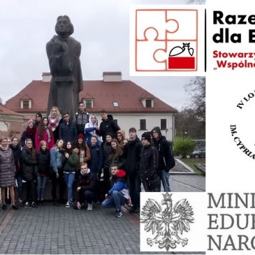 Projekt na Litwie
