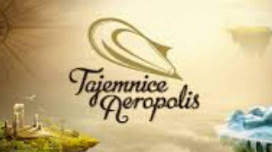 Talent Game – Tajemnice Aeropolis