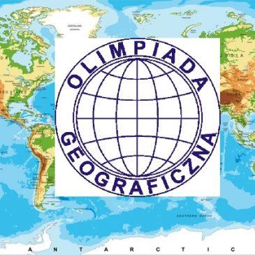Geograficzne perspektywy