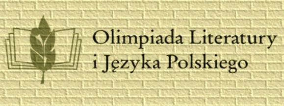 Olimpiada Literatury i Języka