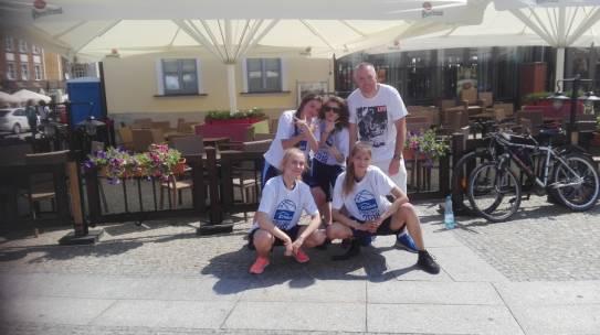 Streetbasket – sukces!