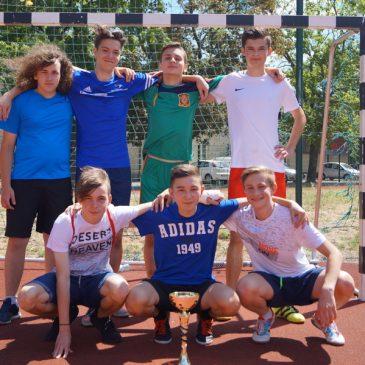 Święto sportu – Dzień 3