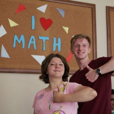 Super – matematyka!