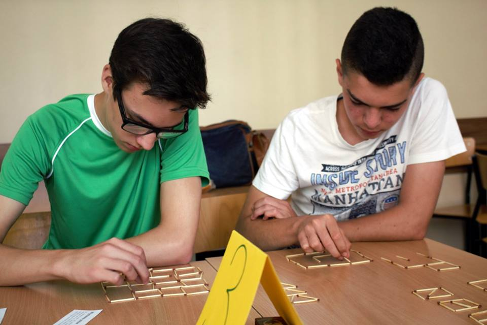Real Maths Talk Day in IV LO – FILM