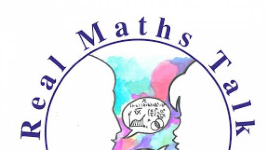 Real Maths Talk – na yt