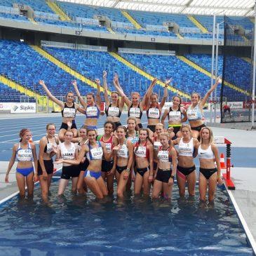 Sukcesy na Olimpiadzie Młodzieży!