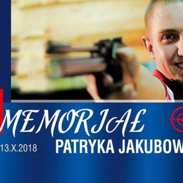 Memoriał Patryka Jakubowskiego
