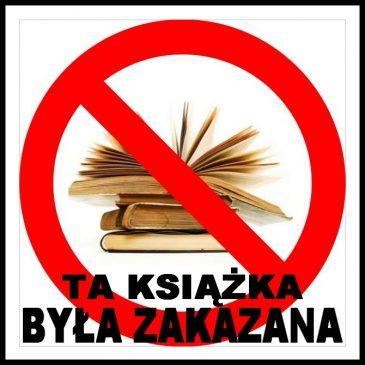 Zakazane książki…