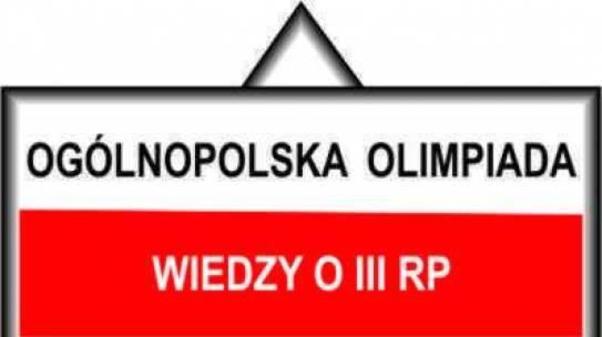 III RP – olimpijskie awanse