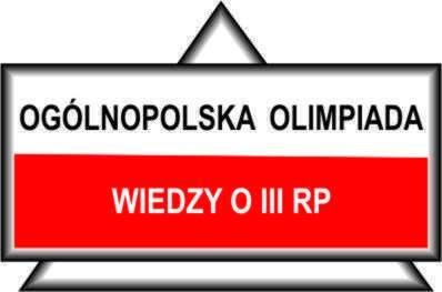 Olimpiada Wiedzy o III RP