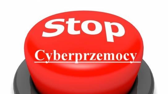 Stop cyberprzemocy