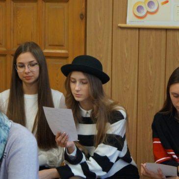 Witamy gości z Białorusi