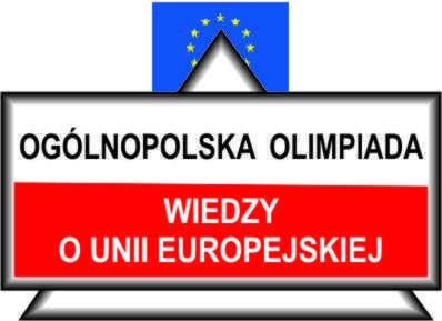 Olimpiada Wiedzy o Unii Europejskiej
