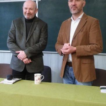 Spotkanie z poetą