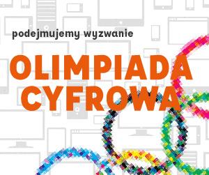 Olimpiada Cyfrowa – awans
