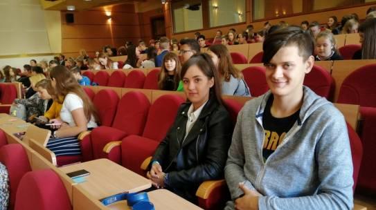 Konferencja Samorządów