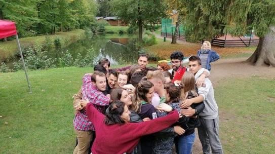 Erasmus+Youth Exchange