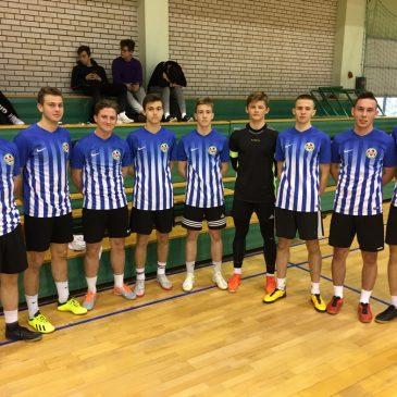 Rozgrywki III Ligi Futsalu
