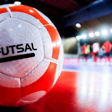 Inauguracja futsalu na MEDAL!