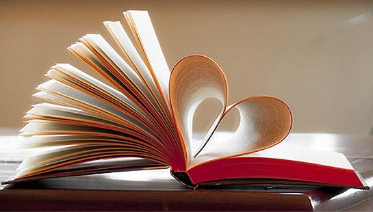 Książki podarowane :-)
