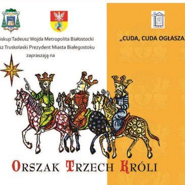 Dołącz do Orszaku!
