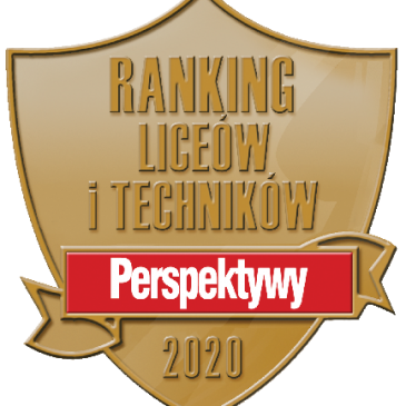 Ranking Perspektywy 2020