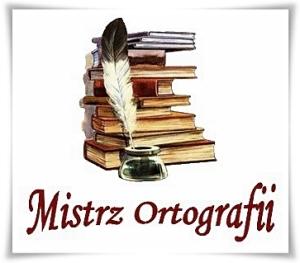 Mistrz Ortografii IV LO