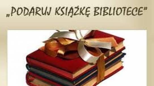 Podziel się książką :-)