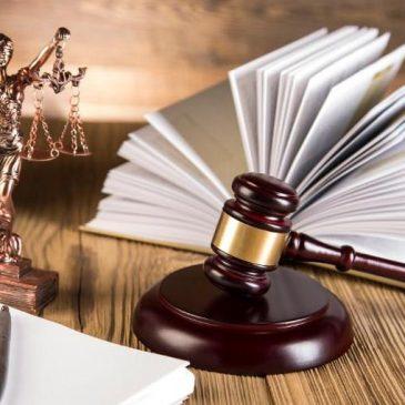 Prawnicze awanse