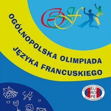 Olimpiada Języka Francuskiego