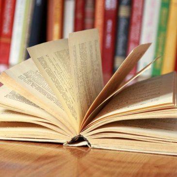 Książki podarowane