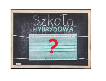 Hybrydowe nauczanie 17 – 28 maja