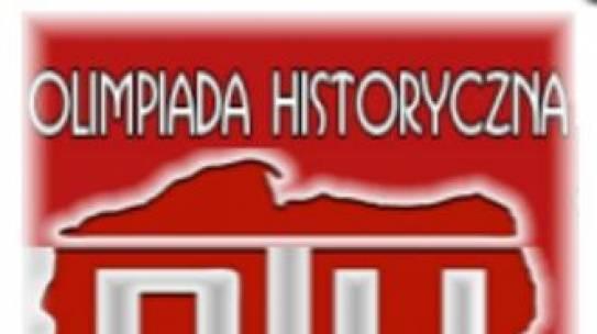 XLIV Olimpiada Historyczna