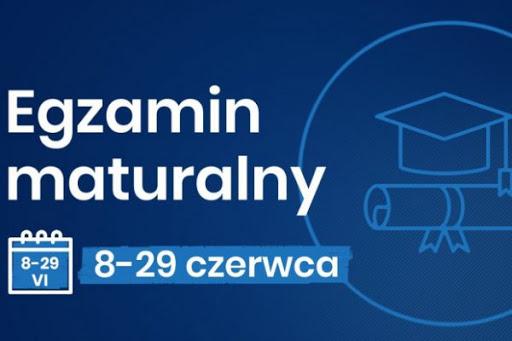 Organizacja MATURY_czerwiec_2020