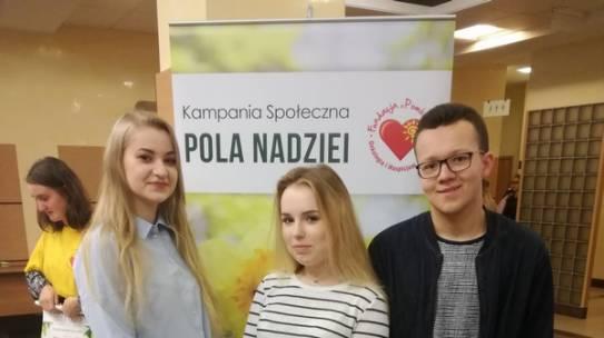 Pola Nadziei – nowa edycja