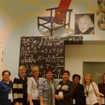 Matematyczny Erasmus+
